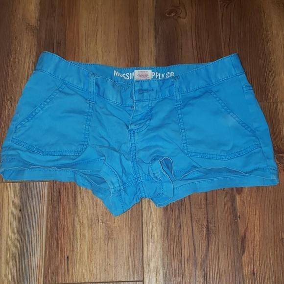 Mossimo Supply Co. Pants - Shorts